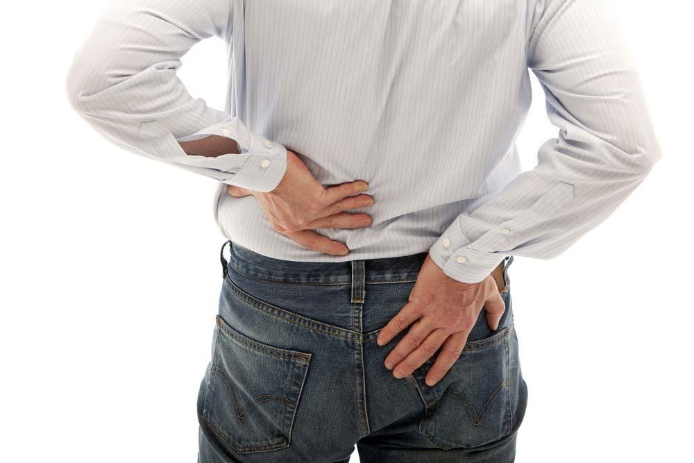 Последствия шейно-грудного остеохондроза
