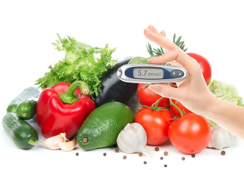 Как быстро снизить сахар в крови при диабете - продукты и средства