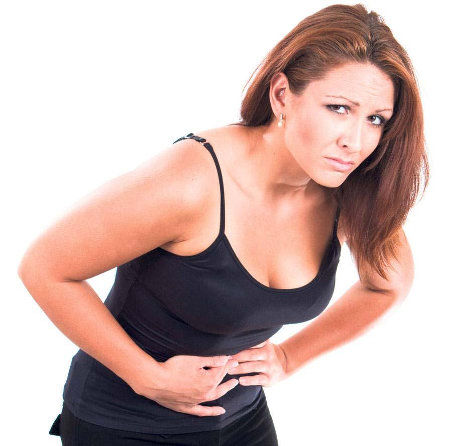 Как лечить острый гастрит желудка