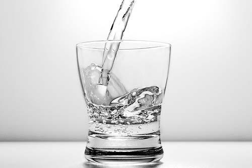 Вода при гастрите
