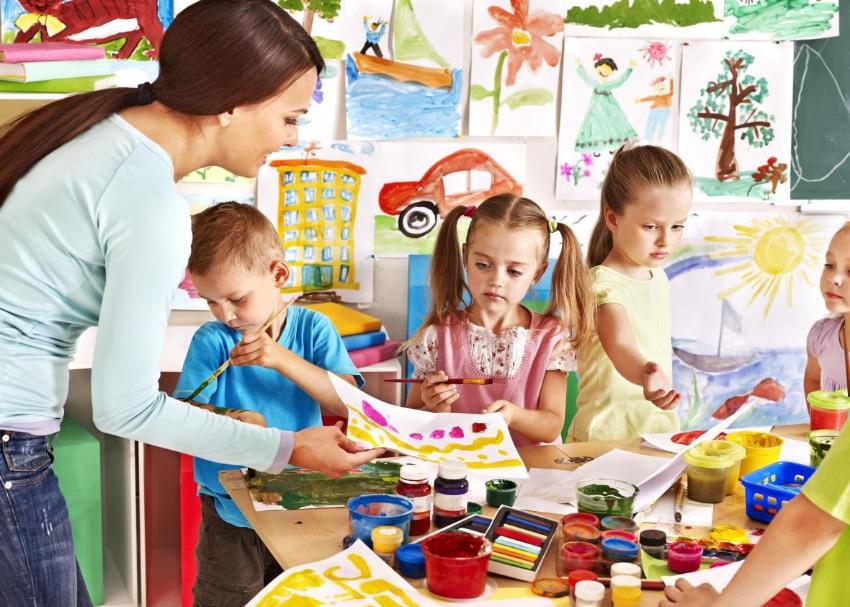 Как происходит адаптация ребенка к детскому саду