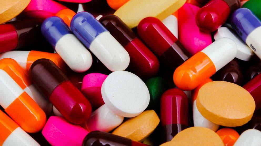 список препаратов для похудения