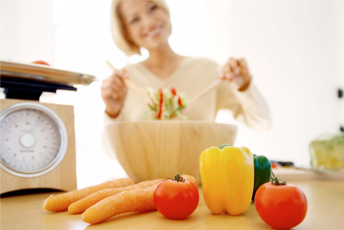 Диета правильное питание виды диет