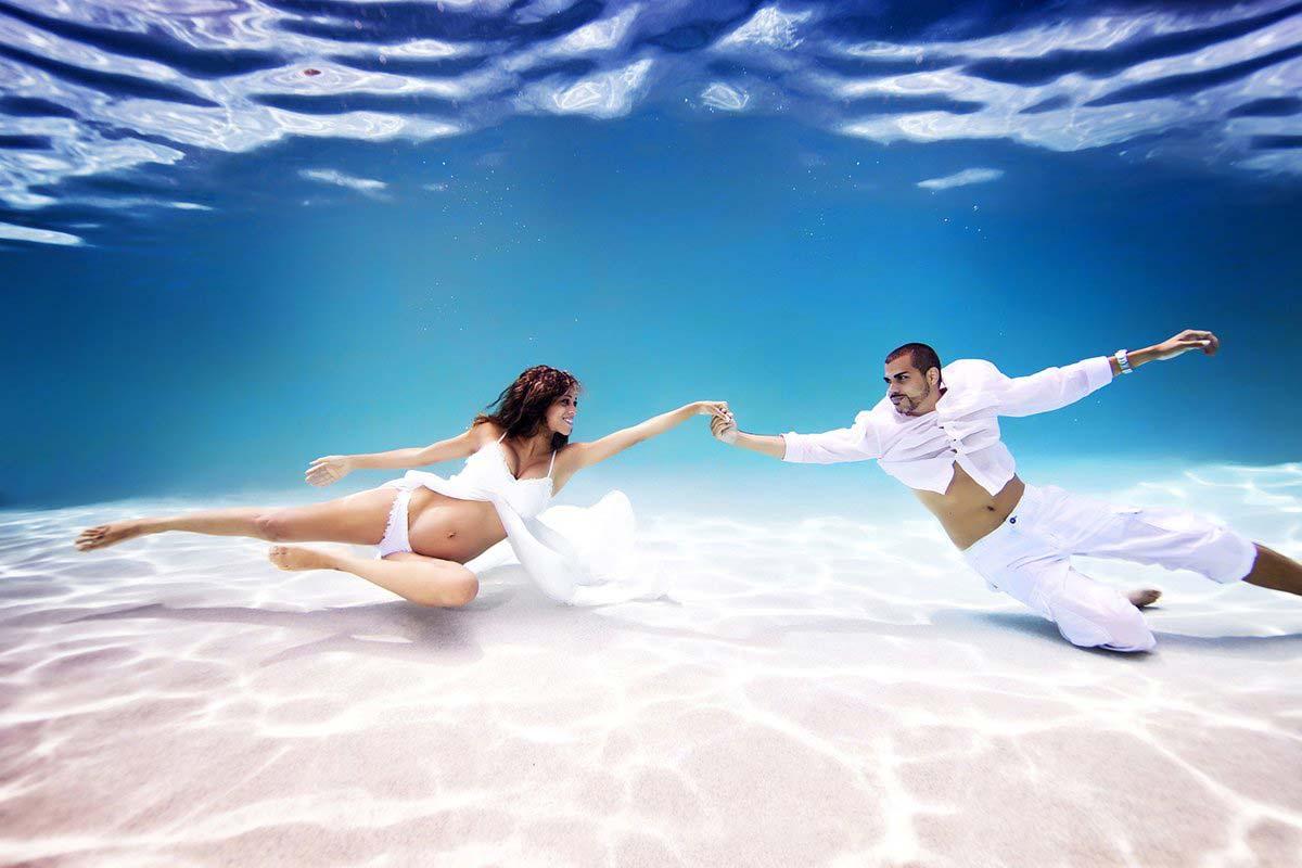 Особенности беременности двойней