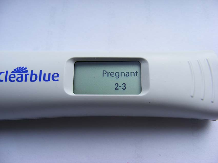Признаки беременности 2 недели после зачатия