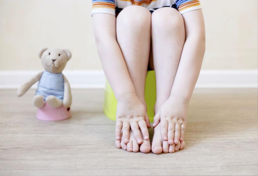 Цистит у детей - симптомы и лечение цистита у ребёнка