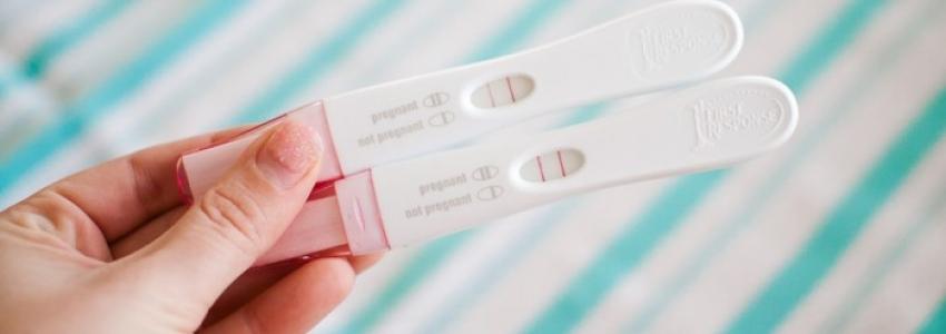 Выделения беременности на 2 неделе
