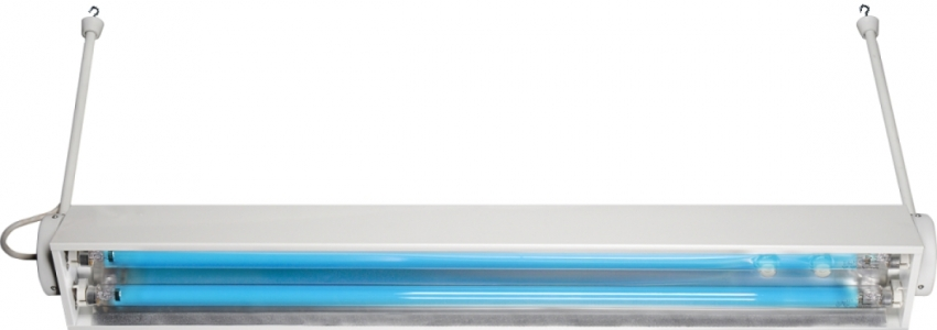 Как обеспечить стерильность в доме: выбираем бактерицидную лампу