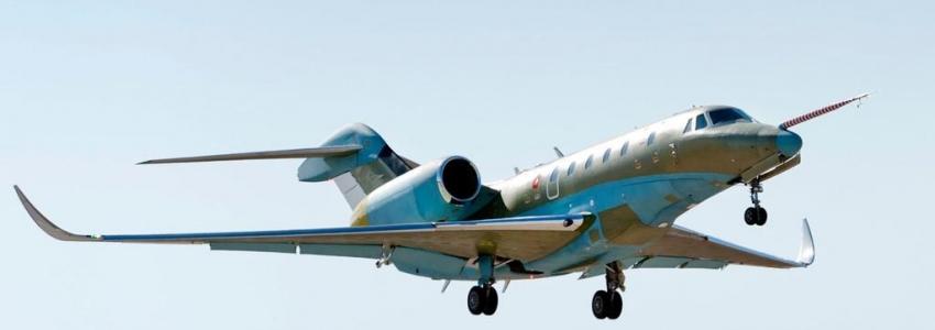 Бизнес-авиация: чартерный рейс. Почувствуй себя миллиардером