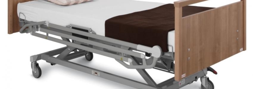Кровати для больниц: нормы и условия