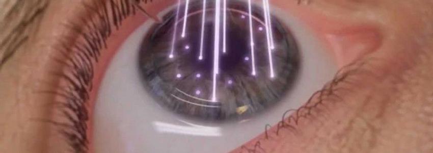 Здоровье глаз: нужно ли лечение
