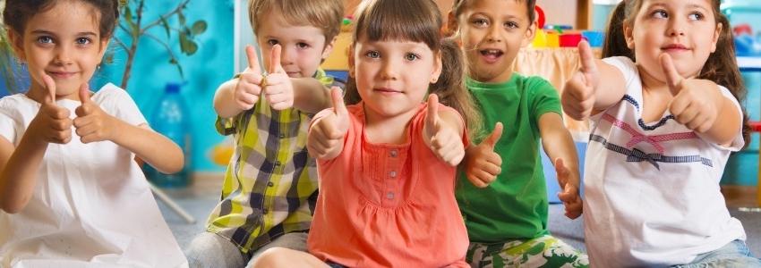 Адаптация ребенка к детскому саду. Советы психолога