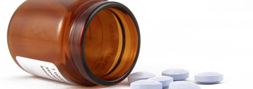 Антигистаминные препараты для лечения крапивницы