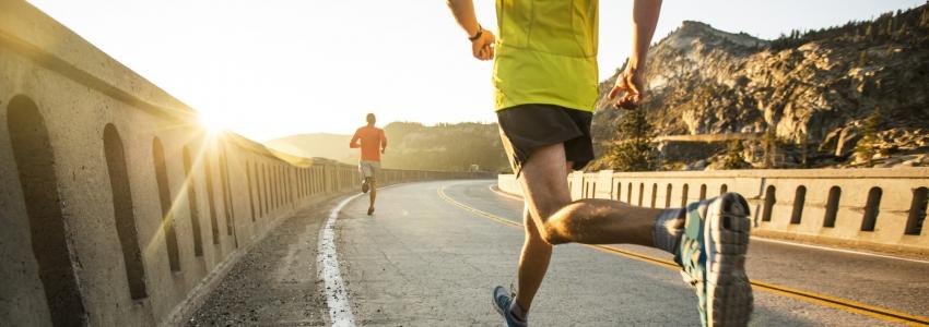 Сколько нужно бегать, чтобы похудеть? Мнение диетолога
