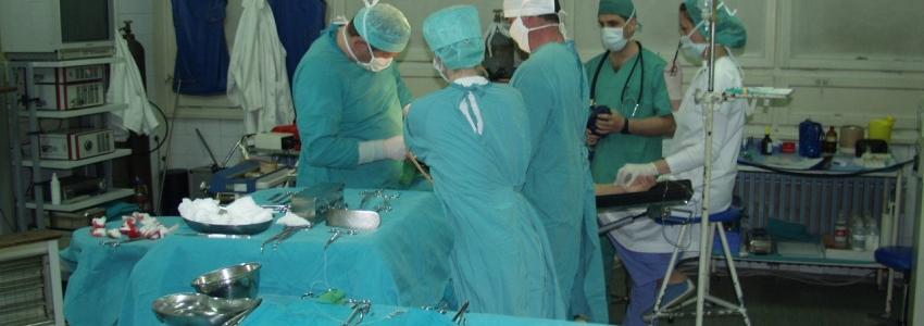 Лечение за рубежом, Израиль