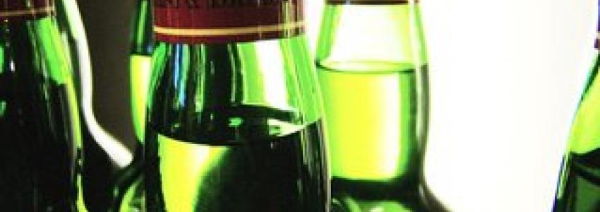 Геморрагический полиэнцефалит, псевдопаралич и бредовый психоз – спутники алкоголизма