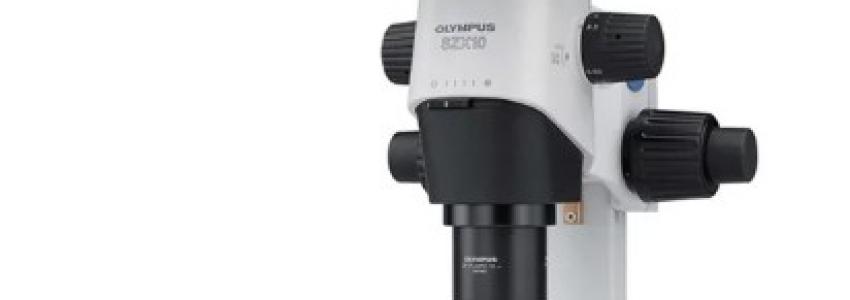 OLYMPUS SZX10 – микроскоп, который не оставит специалистов равнодушными