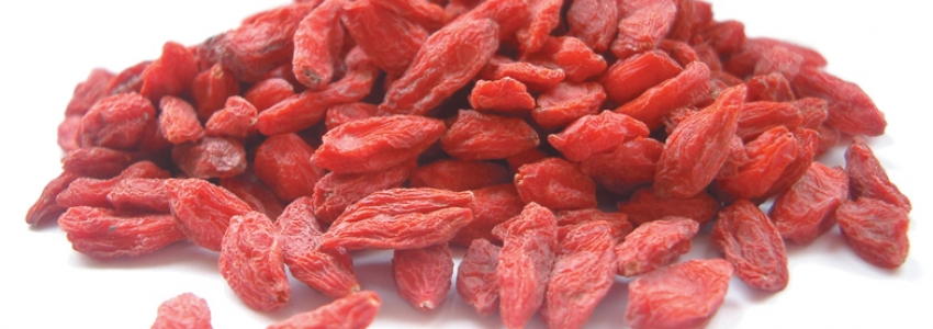 Ягоды годжи и их свойства. Как принимать ягоды годжи?