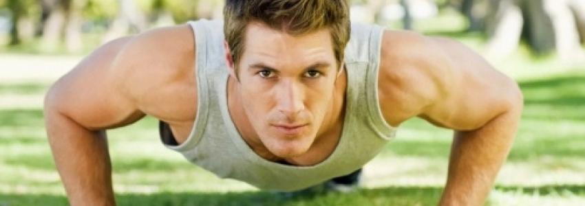 Как быстро убрать живот и бока мужчине? Мнение диетолога