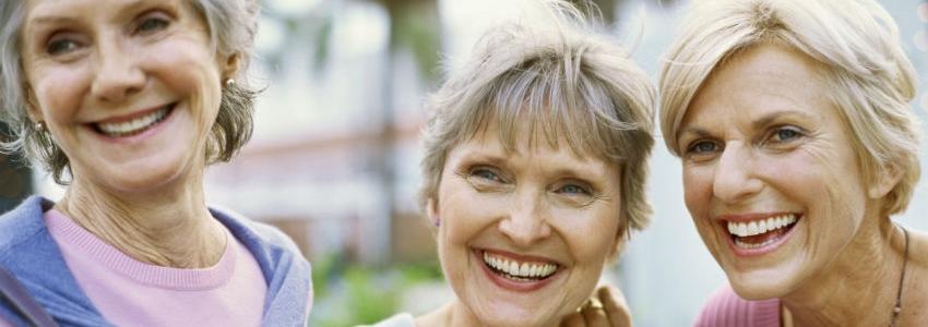 Симптомы климакса у женщин (менопауза) и терапия. Советы доктора
