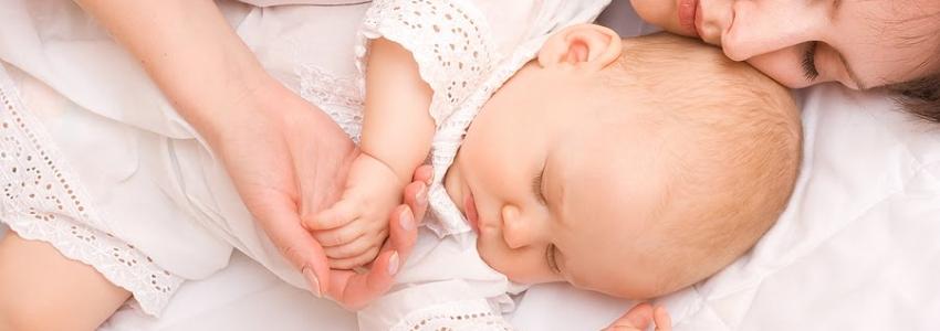 Общение с будущим малышом — в чём польза?