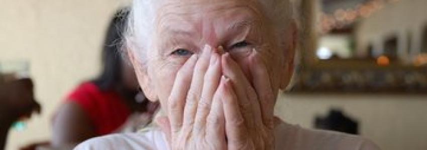 Болезнь Альцгеймера это простыми словами