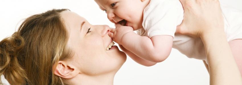 Как одинокой маме правильно воспитывать сына?