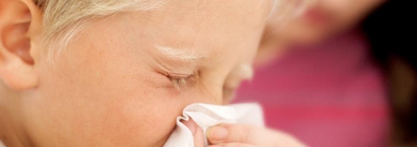 Капли от насморка для детей: какие бывают, какие лучше
