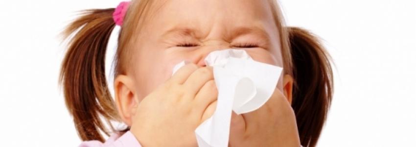 Как быстро вылечить насморк, сопли, простуду » Перуница