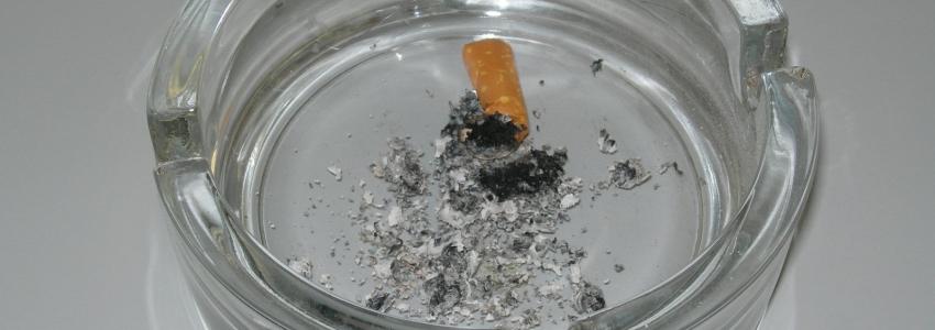 Пять способов бросить курить