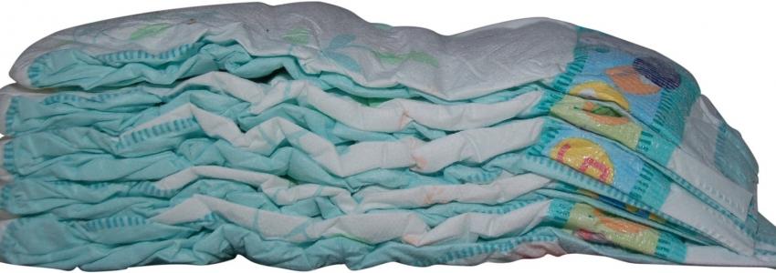 Подгузники-трусики для взрослых: современные средства гигиены