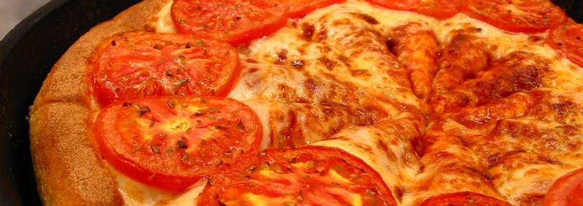 Какую пиццу стоит заказать на дом в Макароллыч