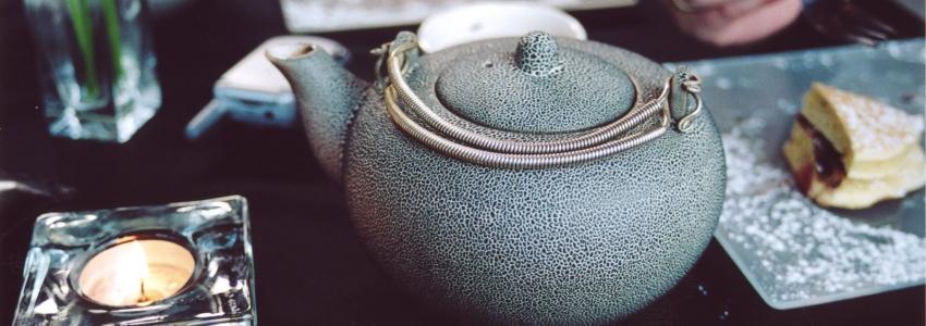 Чай Габа: свойства, описание