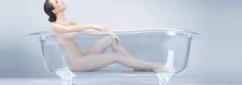 Содовая ванна для похудения. Рецепты и отзывы
