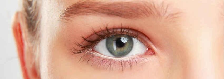 Витамины и продукты для улучшения зрения