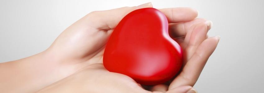 Выбираем витамины и продукты для сердца и сосудов