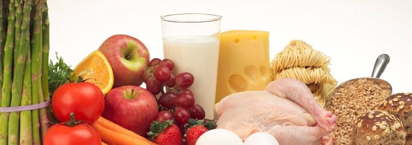 Рациональное питание — это не диеты!