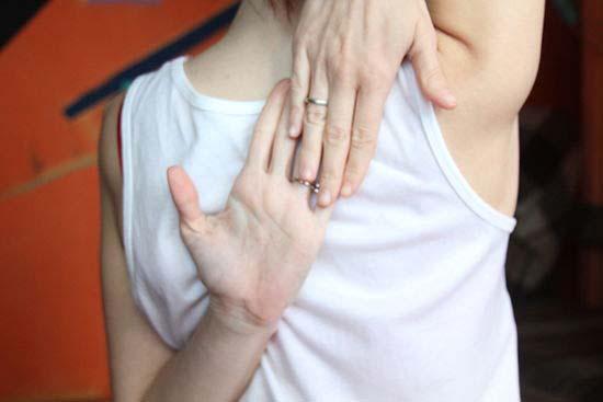 Гимнастика при остеохондрозе грудного отдела позвоночника