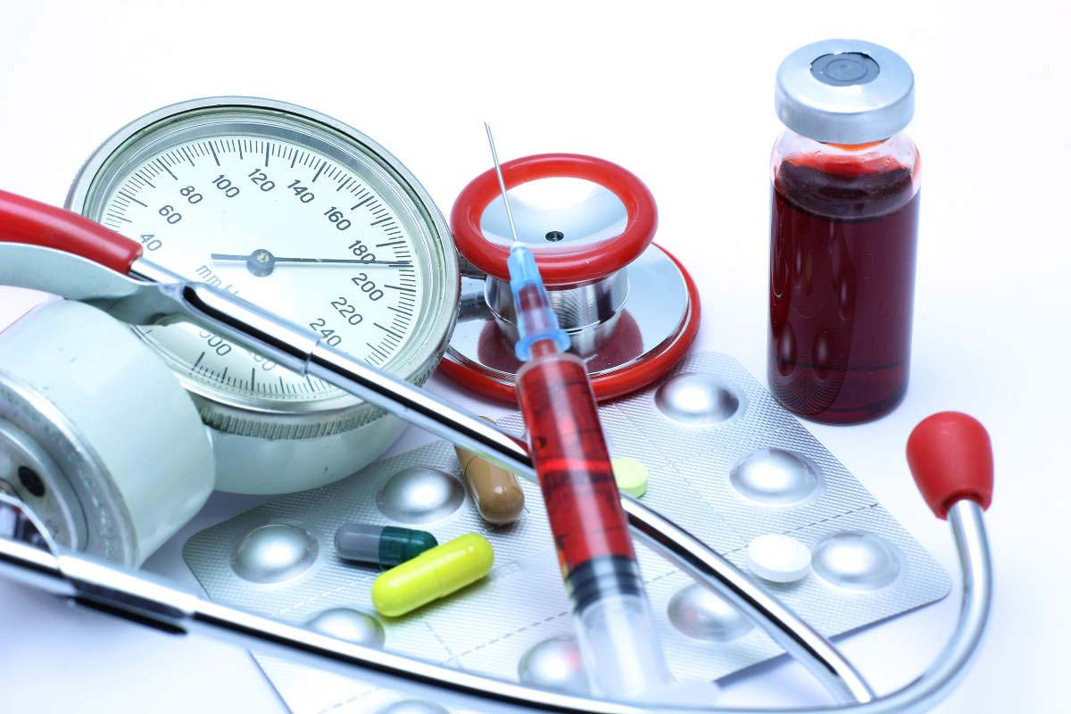 повышенный уровень холестерина в крови у женщин