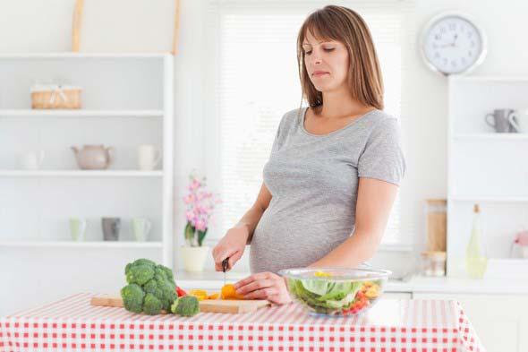 Запоры у беременных на ранних сроках что делать