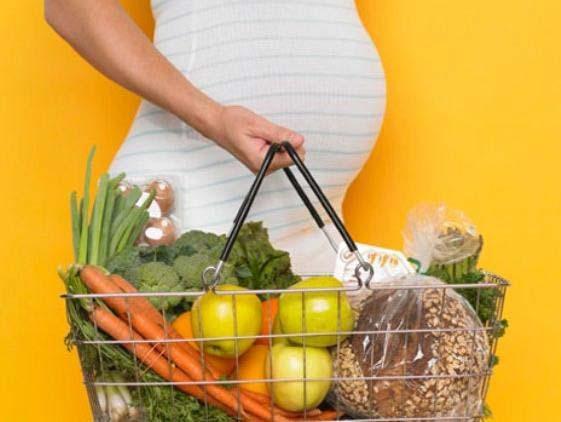 продукты при беременности